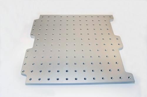 Loc-N-Load 12x12 inch plate