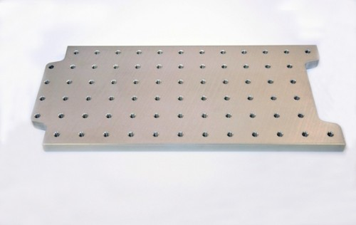 Loc-N-Load 6x12 inch plate