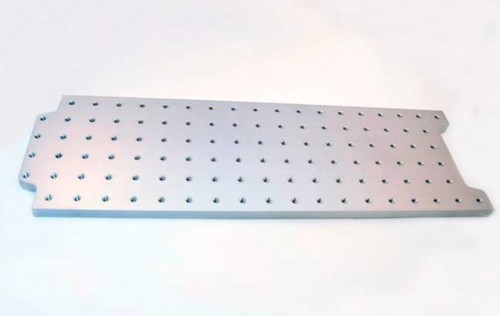 Loc-N-Load 6x18 inch plate