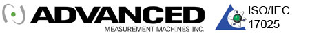Advanced Measurement Machines