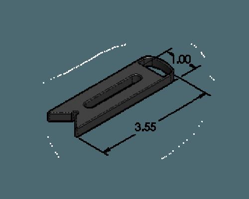 D-block clamp