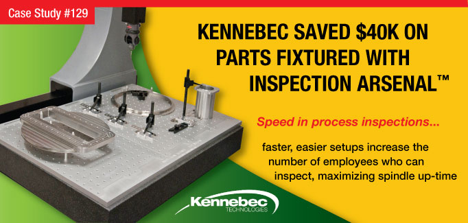 Kennebec Technologies Case Study