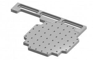 Loc-N-Load Indexible Plate