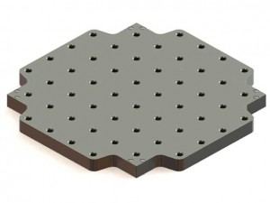 Indexable Loc-N-Load™ Plate - LNL-0606-4x