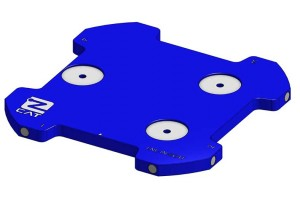 zCat Loc-N-Load Base Plate Only - Inch