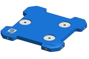 zCat Loc-N-Load Base Plate Only - Metric