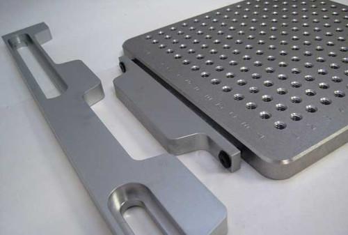 Loc-N-Load Adapter Plate
