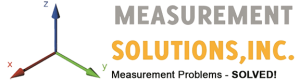 Measurement Solutions Inc.