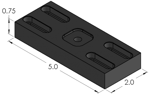 Modular Tower - Base