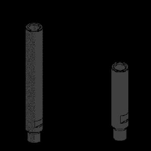 Modular Tower - Posts