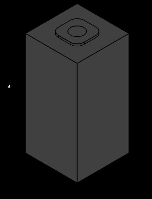 Modular Tower - Spacer