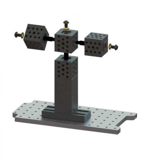 Modular Tower System Bundle