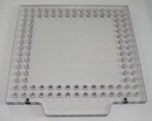 Open-Sight Fixture Plate 6x6
