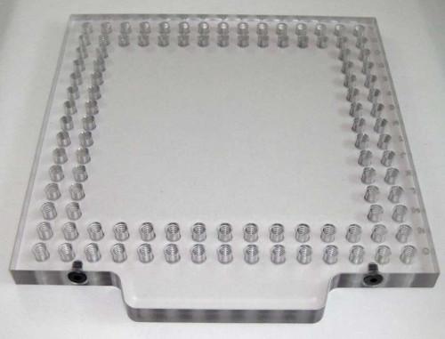 Open-Sight Fixture Plate 6x8
