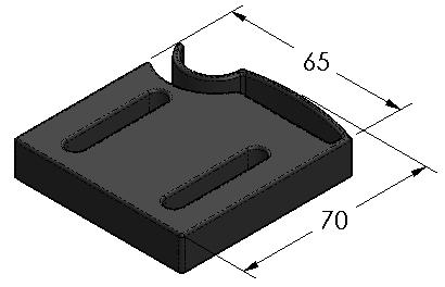 Trigger-Block Metric