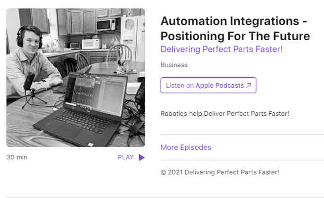 Automation Integrations – Positioning for The Future