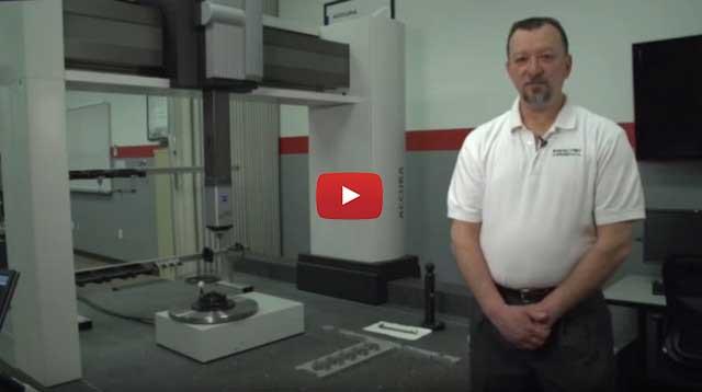 Inspection Arsenal™ Inventor - Steve Phillips - Explains the Benefits