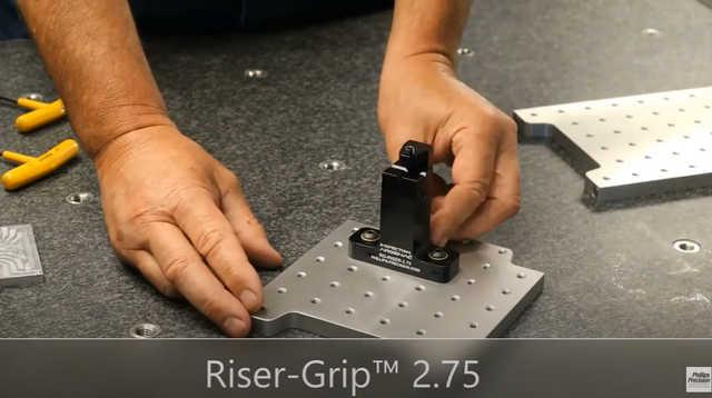 Rise-Grip™