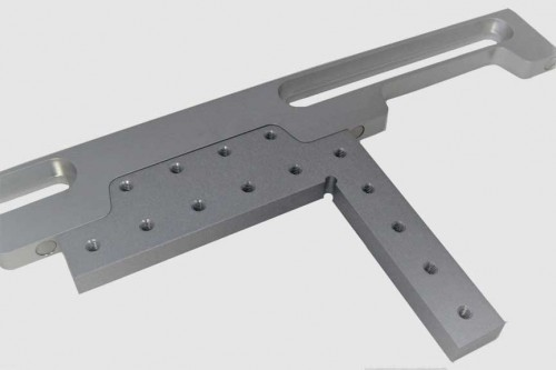 Loc-N-Load Angle Accessory Plate