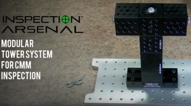 Modular Tower System