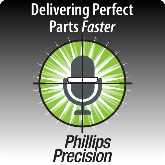 Phillips Precision Podcast