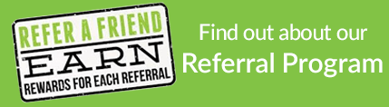 Find out about our referral program