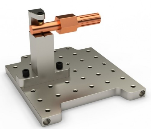Phillips Precision - Riser Grip - RG 2.75