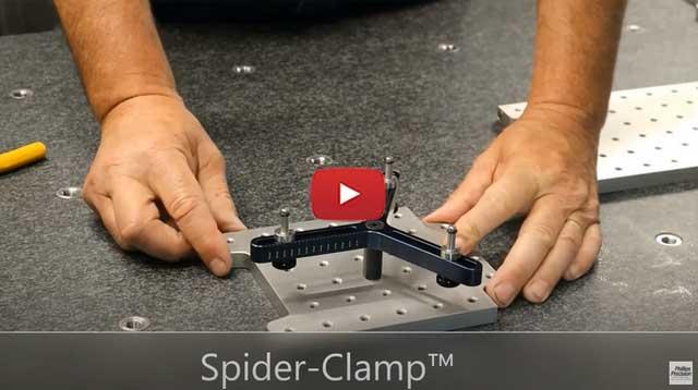 Spider-Clamp™