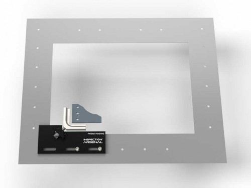 Vision Corner Block - VCB-150M